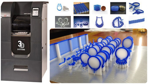 G n w designs 3d wax prototyping services for 3d wax printer for jewelry